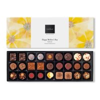 Hotel Chocolat 母亲节礼盒