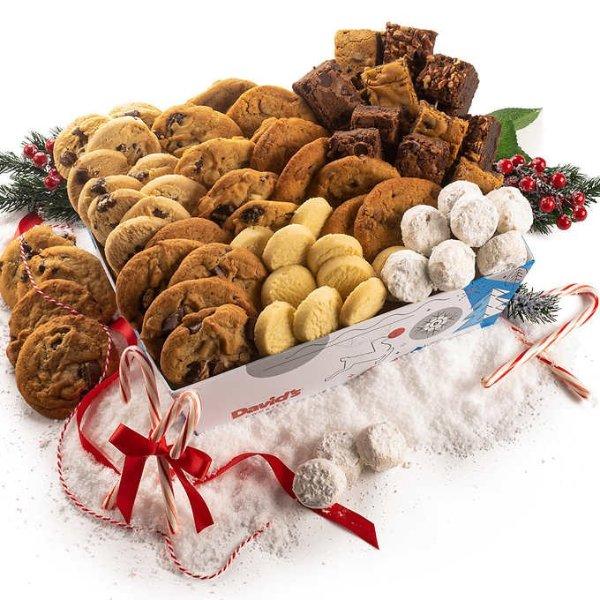David's Cookies 饼干礼盒