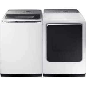 Samsung 洗衣机烘干机组合