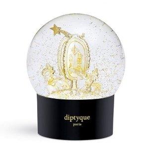 仅售€70 满天金星开启新一年好运Diptyque 浪漫雪球官方上线 圣诞送礼佳选