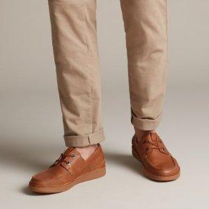 Clarks休闲鞋