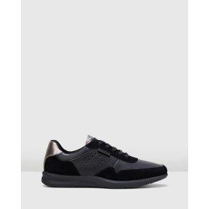 Bronte Black 休闲鞋