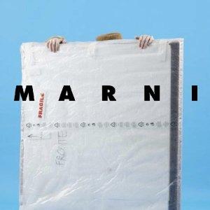 低至4折  £343收信封包Marni 冬季大促开启 收新配色托特包 上学超实用
