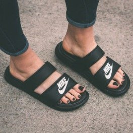 Nike Benassi Duo Ultra Slide Womens Slide Sandals - Dealmoon 6a4dc2114