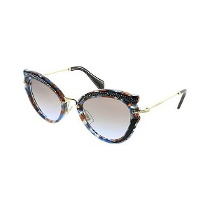 f282f942e2 Miu MiuWomen s Cat-eye 52mm Sunglasses