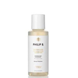 Philip B蓬松洗发水 60ml