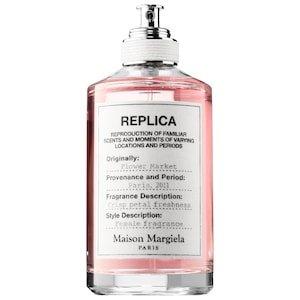 'REPLICA' Flower Market - MAISON MARGIELA   Sephora