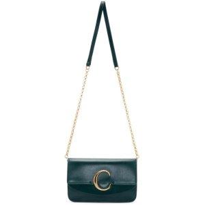 Chloe'C' 链条包