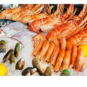 $74.9(原价$99)悉尼 Baygarden Restaurant 海鲜自助+龙虾套餐