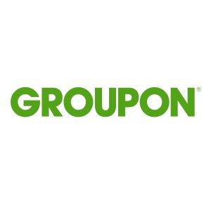 额外9折最后一天:Groupon 精选商品限时闪购