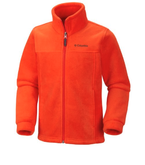 Up to 60% OffSelect Kids Apparel @ Columbia Sportswear