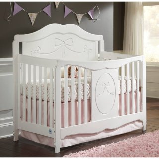 $99.99起名牌多合一婴儿床热卖,封面款加送床垫