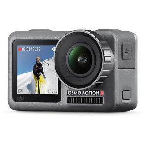 $293(原价$349.99)DJI OSMO Action 灵眸运动相机