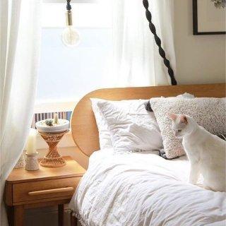 限时低至6折Urban Outfitters 全场床品、家居装饰等特卖
