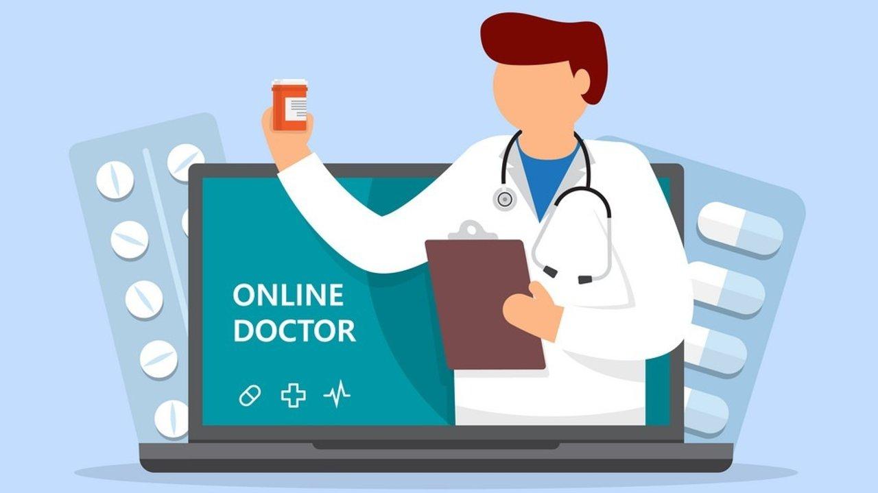 在美国如何在线看病?在线问诊可以看什么病?美国网上问诊平台盘点