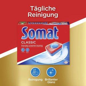 €5.79就收洗碗机片Somat/Airwick/WC FRISCH 厨房/厕所清洁好物