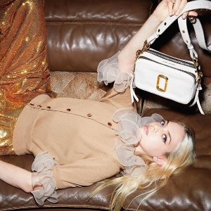 Up to 30% Off+Free Gift Card Marc Jacobs Handbags Purchase @ Bloomingdales