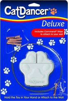 Cat Dancer Deluxe Cat Toy - Chewy.com