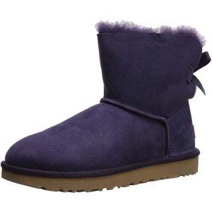 UGG5码雪地靴