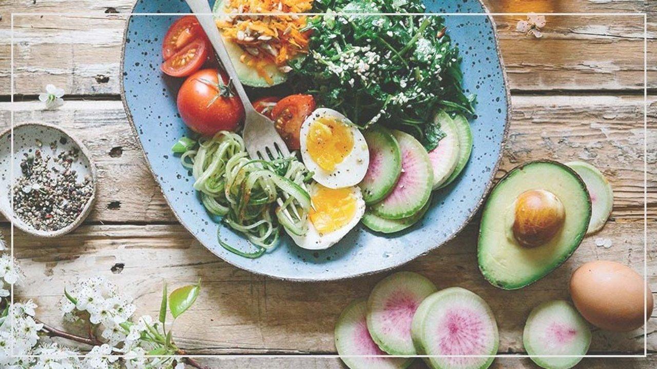 减脂期应该怎么吃?高效、健康的饮食搭配推荐!