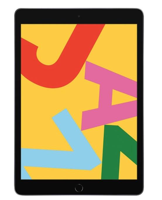 Apple 2019款 iPad 7代 32GB 支持Apple Pencil