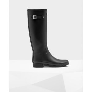 HunterWomen's Refined Slim Fit Tall Rain Boots