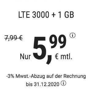 月租€5.99 代号入网送6.8欧