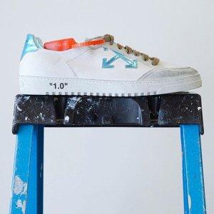 定价优势 $235起+码全Off -White 运动鞋新款上市,配色齐全
