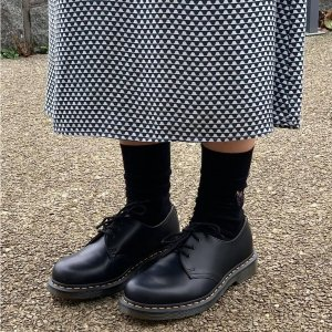 全场7折 €97收低帮1461小皮鞋最后一天!Dr. Martens 精选款热促 硬核时尚单品 好穿又好搭