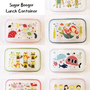 $8.48起Sugarbooger 儿童午餐饭盒/便当盒、餐具、午餐包特卖
