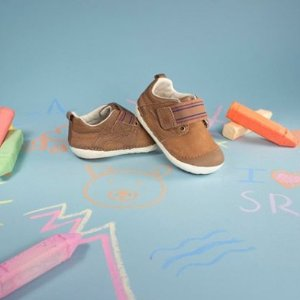 Extra $10 OffSale Phibian Colors with Any Shoe Purchase @ Stride Rite