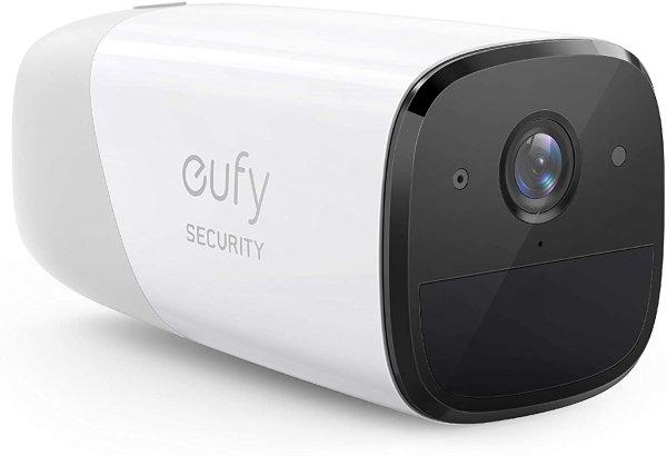 eufyCam 2 无线摄像头 1080P 365天续航