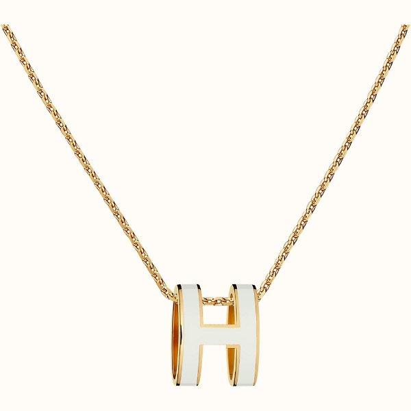 Pop H 项链