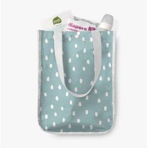 只需$0.05 就拿17件样品Target 新生儿欢迎大礼包,超划算 Aquaphor Baby,Dr. Brown's 奶瓶等