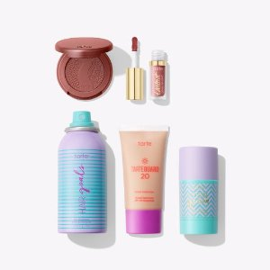 7a2161633b5 Tartelimited-edition no shower happy hour athleisure essentials SPF limited- edition no shower happy