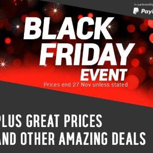 £89.99收原价£229.99Philips电动牙刷 潮流耳机超低价黒五价:Argos黑五专场低至5折 Philips、Bose、Beats、Canon等大牌经典产品热卖中