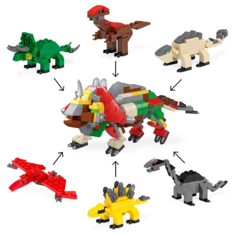 As low as $18.99 + Free ShippingBest Choice Products Select Dinosaur Toys Sale