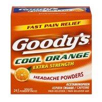 Goody's 缓解感冒头痛冲饮24包