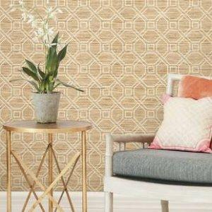 $0.10/平方尺起 提升软装风格Wayfair官网 精选精美墙壁纸促销热卖 轻松变换家装