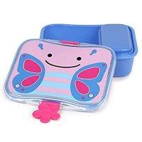 Skip Hop 带零食盒儿童密封饭盒