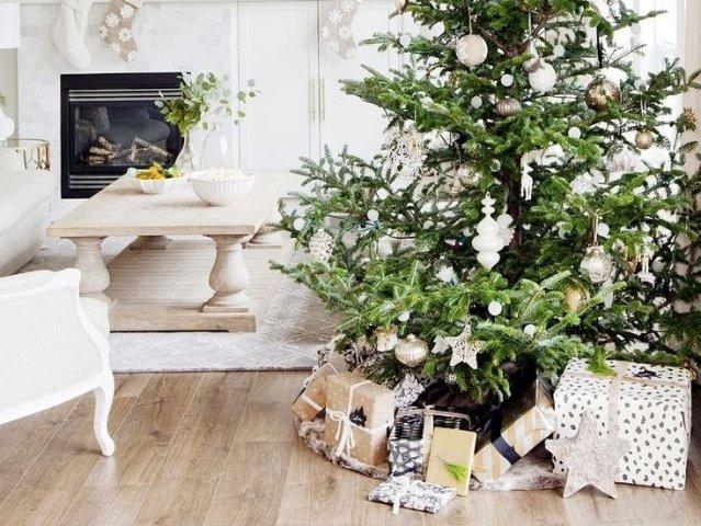 30刀圣诞树变身大作战