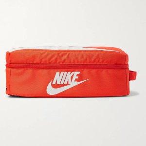 Nike3折!帆布鞋履收纳包