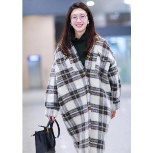 Isabel Marant, Etoile羊毛大衣
