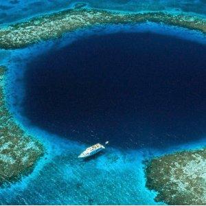 $199 RT NonstopMiami to Belize City Airfare