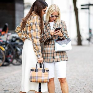 Up to 60% OffGilt Selected Burberry Women's Item Sale