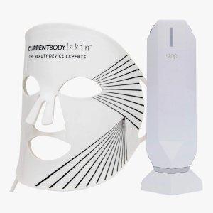 4.8折 $522 (原价$1105)Tripollar X LED 光疗面膜仪 堪比黑五价!