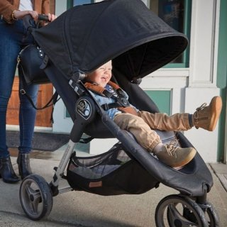 Up to Extra 35% OffBaby Jogger Baby Gear Sale @ Albee Baby