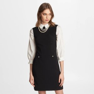 Up to Extra 25% OffEnding Soon: Karl Lagerfeld Paris Sitewide Sale
