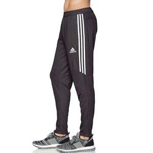 $29.98(原价$45)包邮adidas 销量王 Tiro 17长裤多色促销,妹子买小号