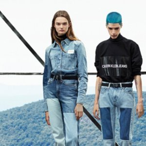 Extra 30% OffCalvin Klein Jeans @ Lord & Taylor